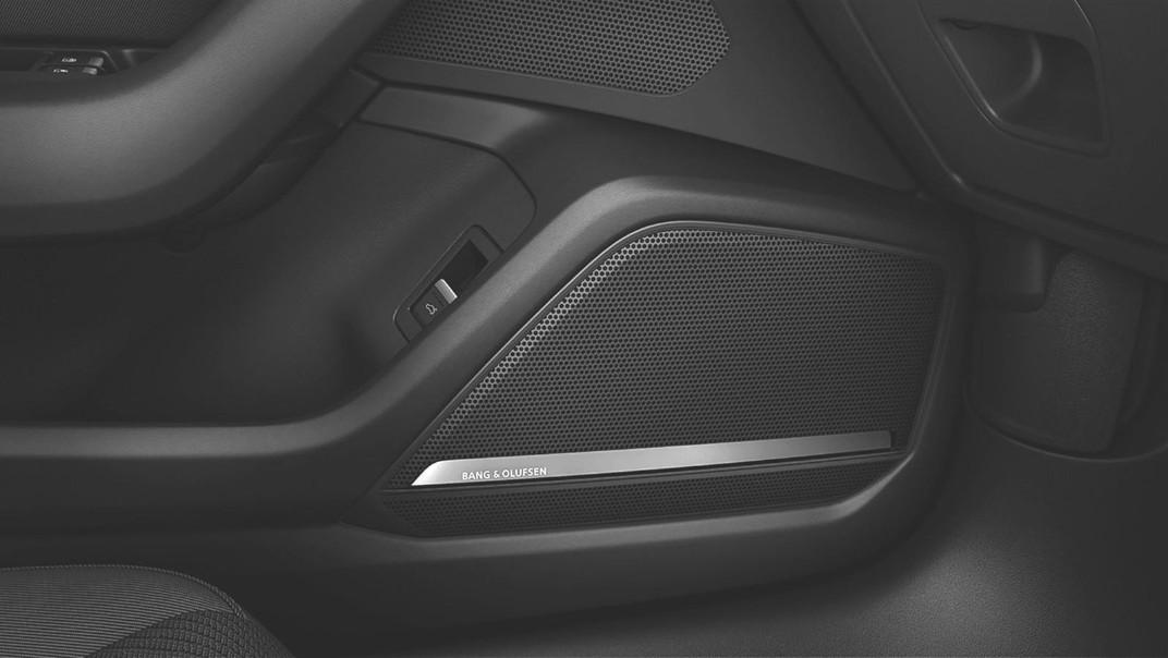 Audi A6 Avant 2020 Interior 004