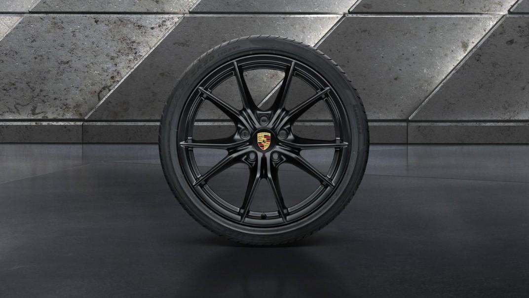 Porsche 911 Public 2020 Others 004
