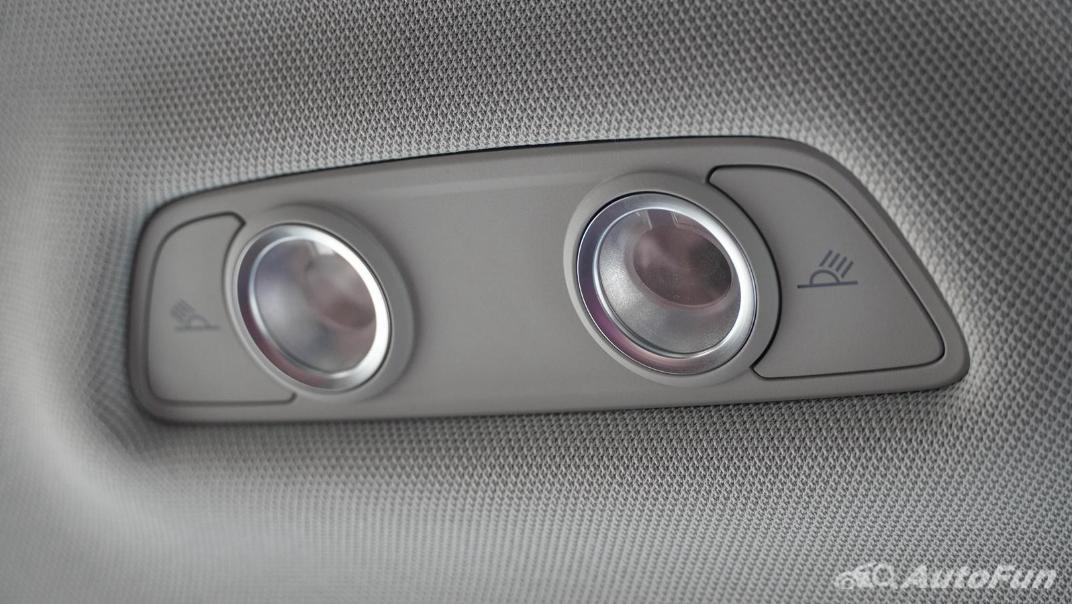 2020 Audi Q7 3.0 45 TDI Quattro Interior 037