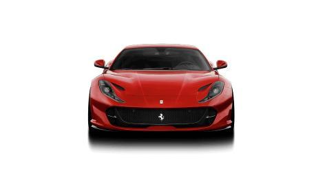 รูปภาพ Ferrari 812 Superfast
