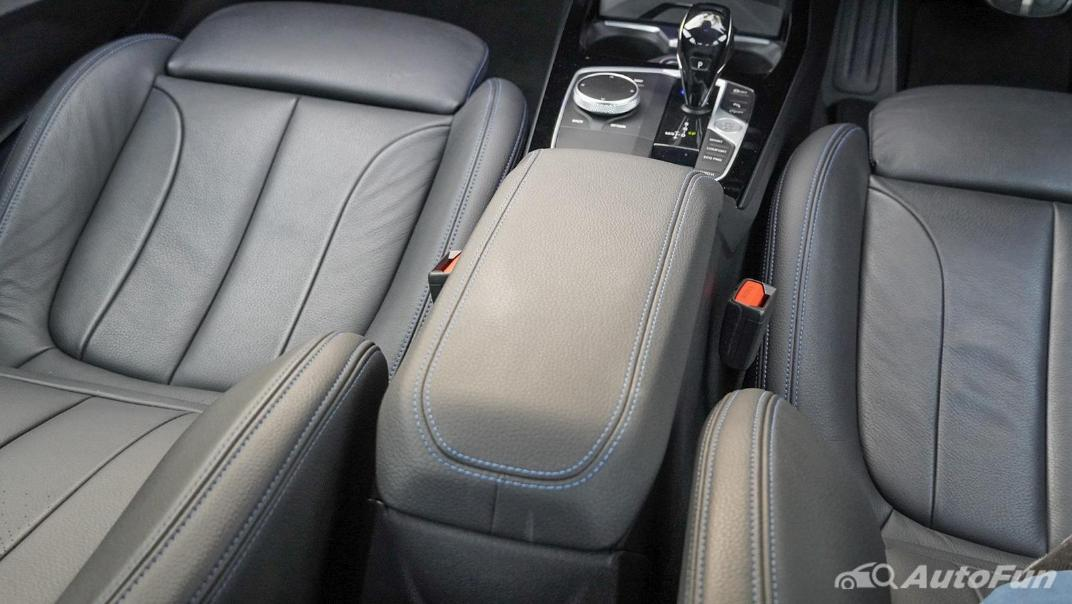 2021 BMW 2 Series Gran Coupe 220i M Sport Interior 038