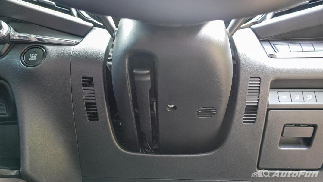 2020 Mazda CX-30 2.0 C Interior 018