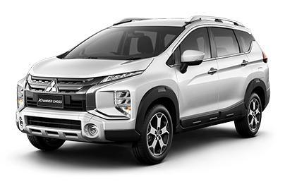 2020 Mitsubishi Xpander 1.5 Cross AT