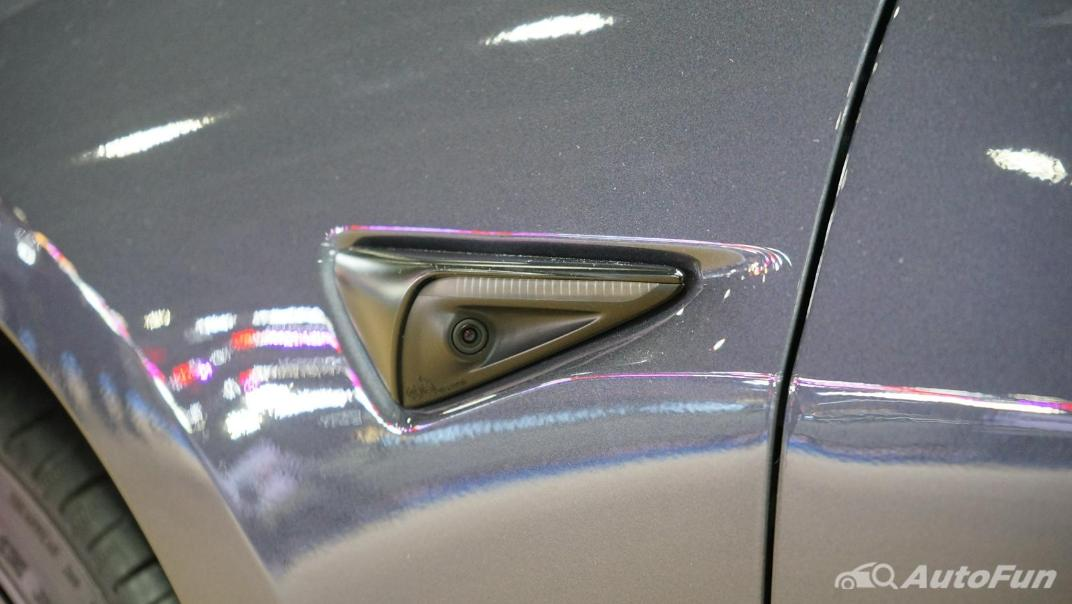 2021 Tesla Model 3 Performance Exterior 013