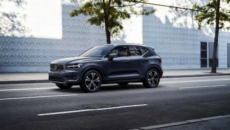 ราคา 2020 2.0 Volvo XC 40 Inscription ใหม่ สเปค รูปภาพ รีวิวรถใหม่โดยทีมงานนักข่าวสายยานยนต์ | AutoFun