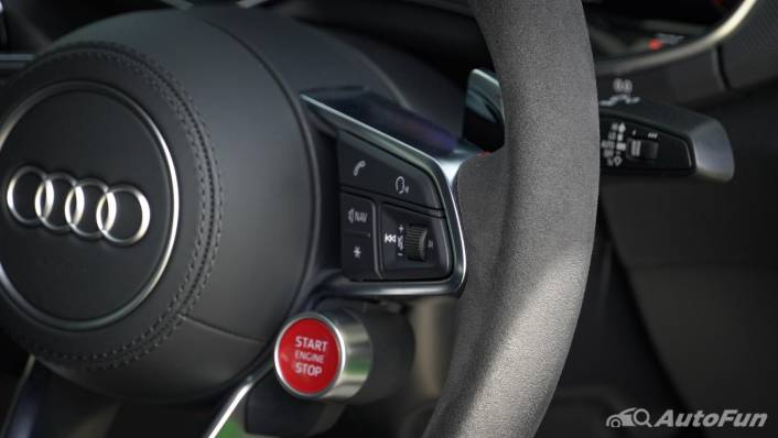 2021 Audi TT Coupé 45 TFSI quattro S line Interior 010