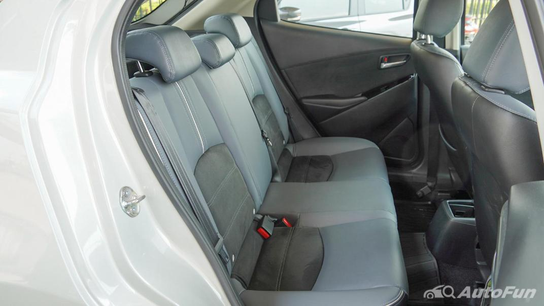 2020 Mazda 2 Hatchback 1.5 XDL Sports Interior 043