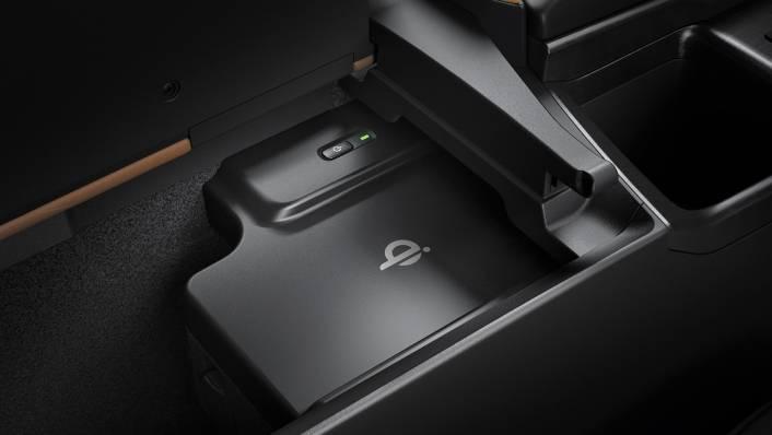 2021 Lexus ES 300h Premium Interior 007