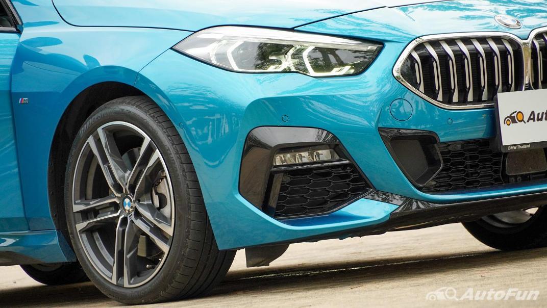 2021 BMW 2 Series Gran Coupe 220i M Sport Exterior 029