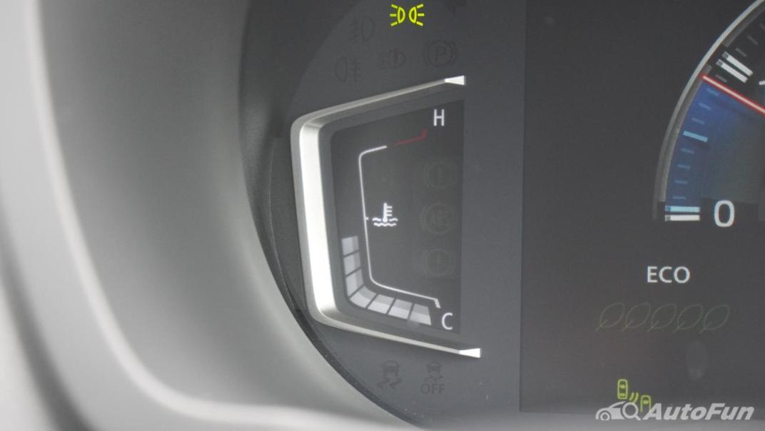 2020 Mitsubishi Pajero Sport 2.4D GT Premium 4WD Elite Edition Interior 018