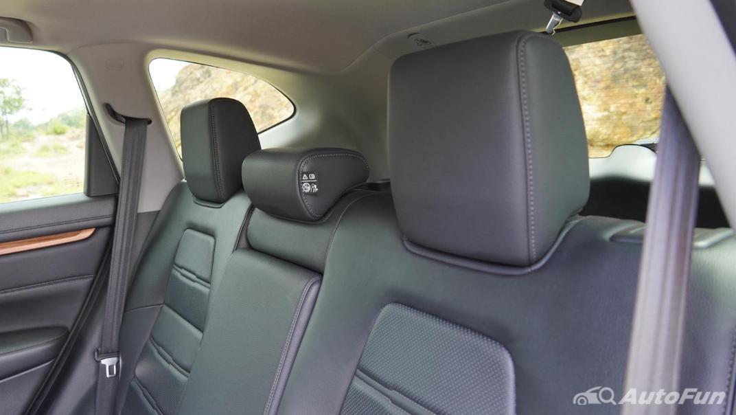 2020 Honda CR-V 2.4 ES 4WD Interior 033