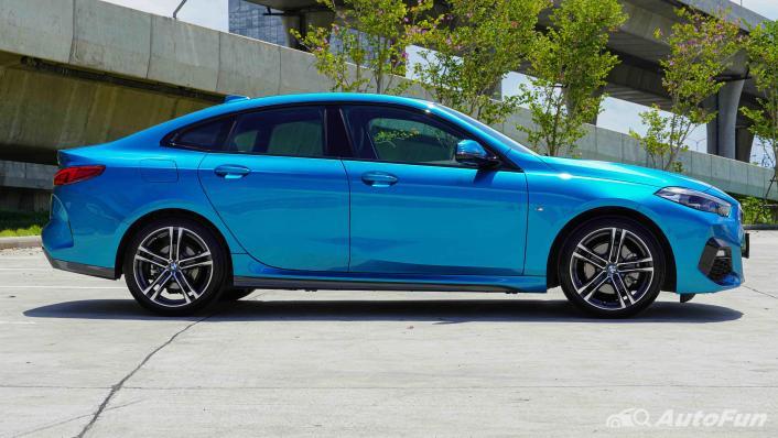2020 BMW 2-Series-Gran Coupé 1.5 218i M Sport Exterior 004