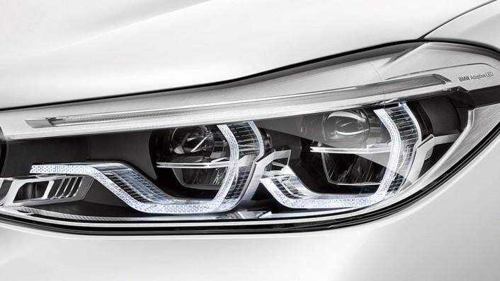 BMW 6-Series-Gran-Turismo 2020 Exterior 008