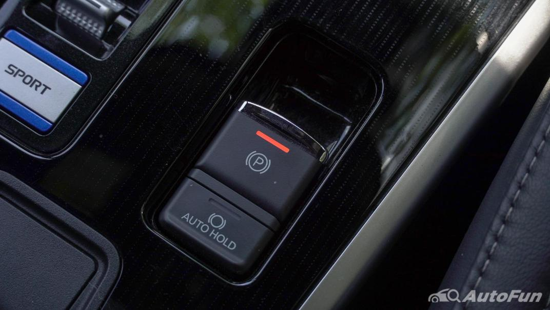 2021 Mitsubishi Outlander PHEV GT-Premium Interior 034