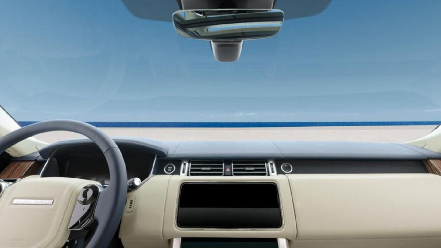 Land Rover Range Rover 2020 Interior 008