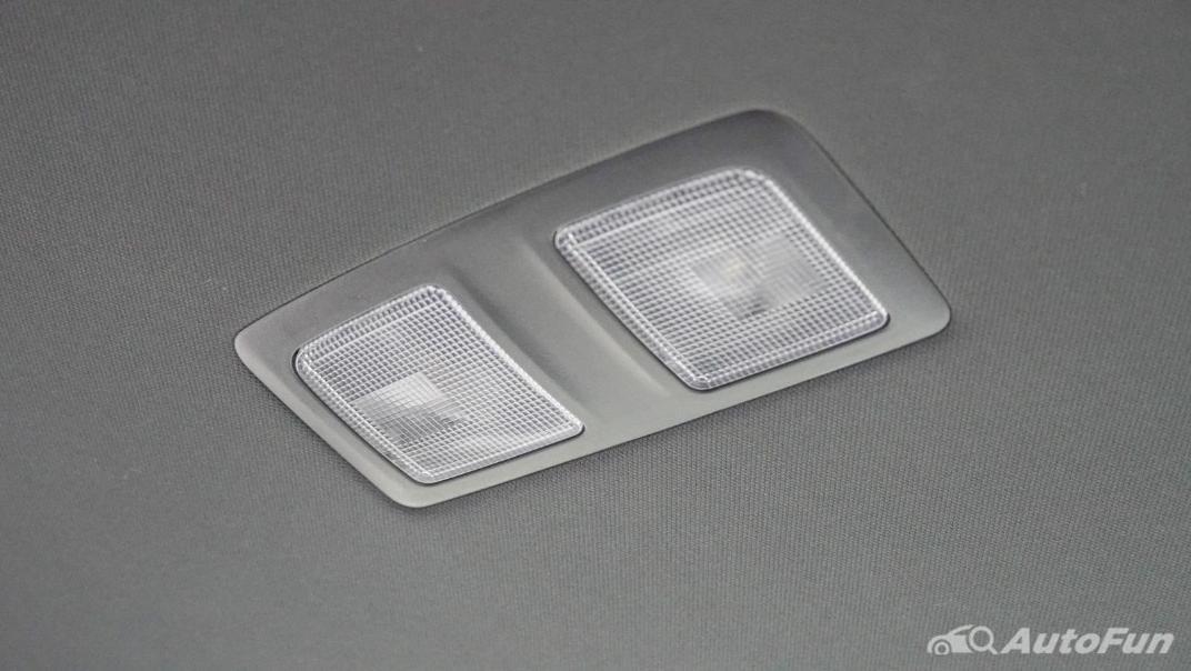 2020 2.5 Mazda CX-8 Skyactiv-G SP Interior 054