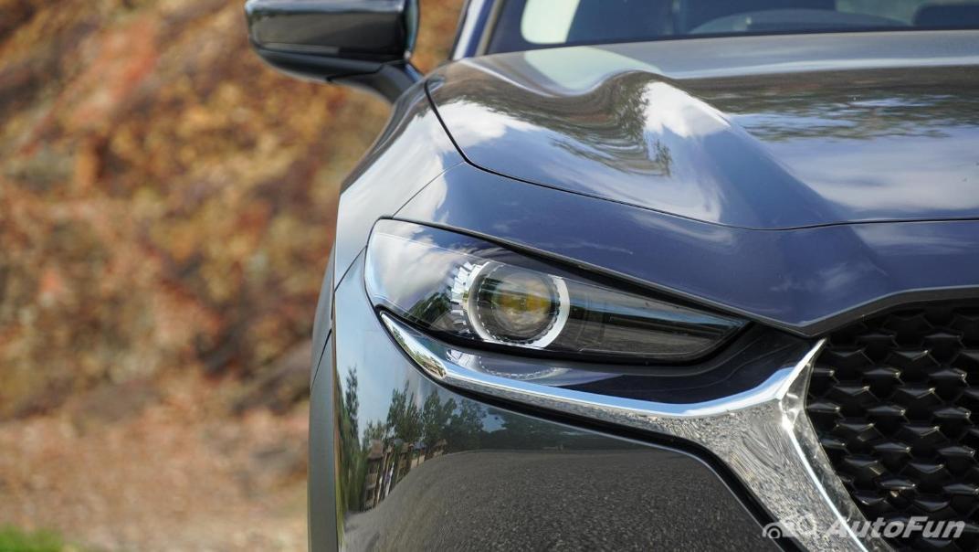 2020 Mazda CX-30 2.0 C Exterior 012