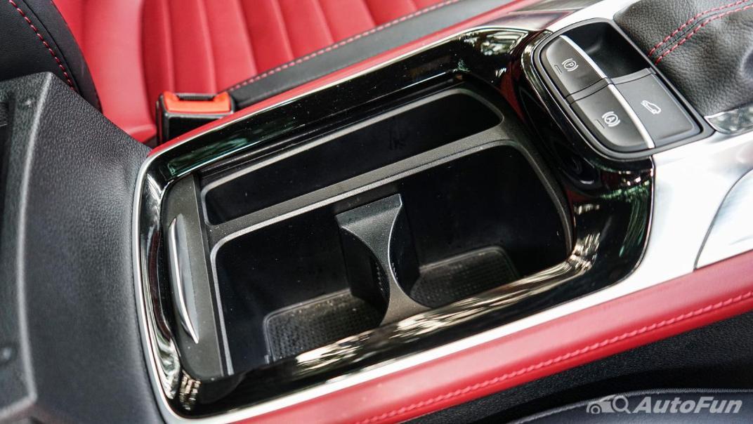 2020 MG HS 1.5 Turbo X Interior 022