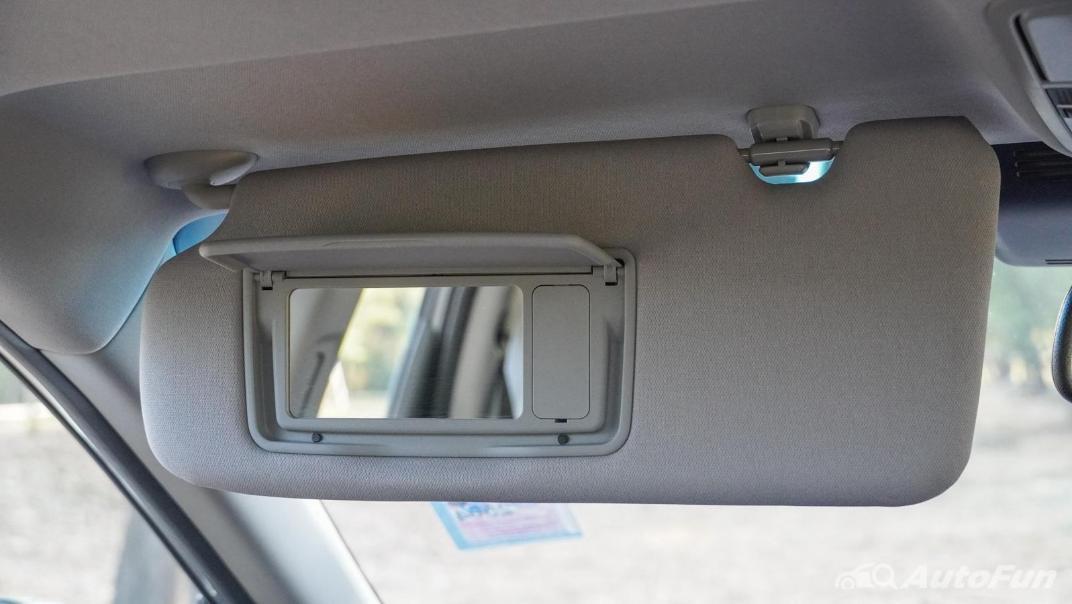 2020 1.6 Honda CR-V DT-EL 4WD Interior 052