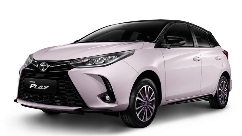 Toyota Yaris ยึดยอดขายอันดับ 1 sub-compact hatchback พ.ค. 64 หนี Honda City Hatchback 02
