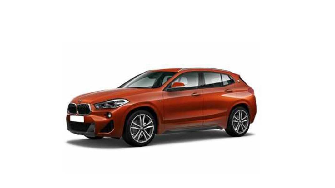 BMW X2 2020 Others 002