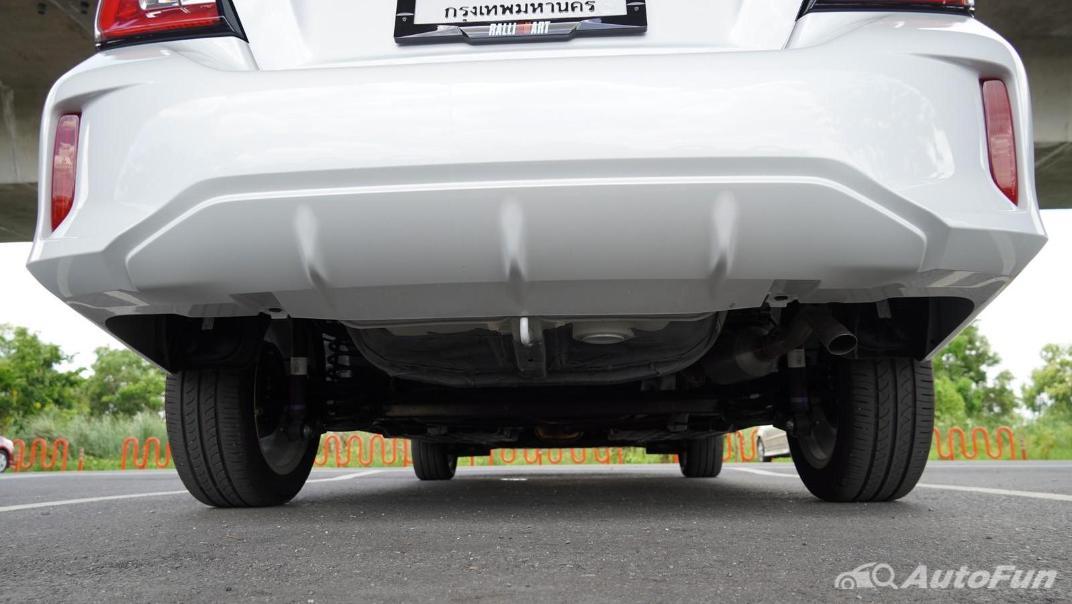 2020 Mitsubishi Attrage 1.2 GLS-LTD CVT Others 010