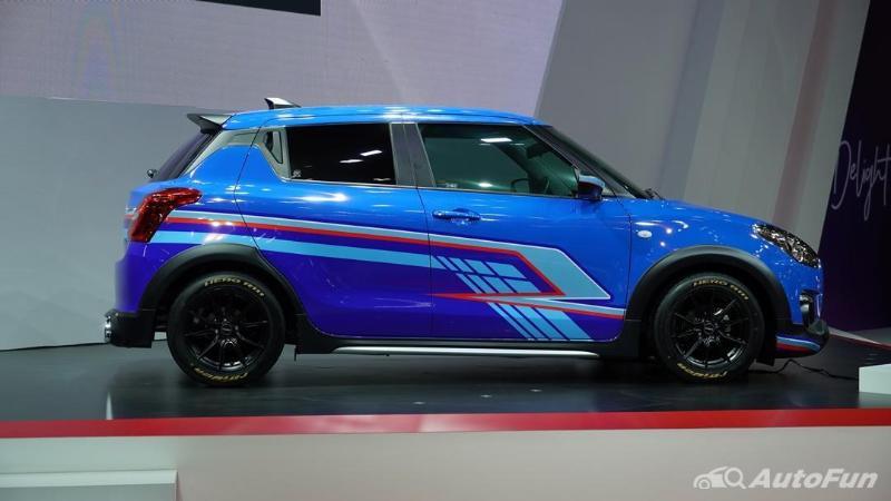 Motor Expo 2020 รวมรถใหม่ ตั้งแต่ Toyota GR Yaris, Volvo XC40 Recharge ยัน Mitsubishi Outlander PHEV และ Porsche Panamera 02