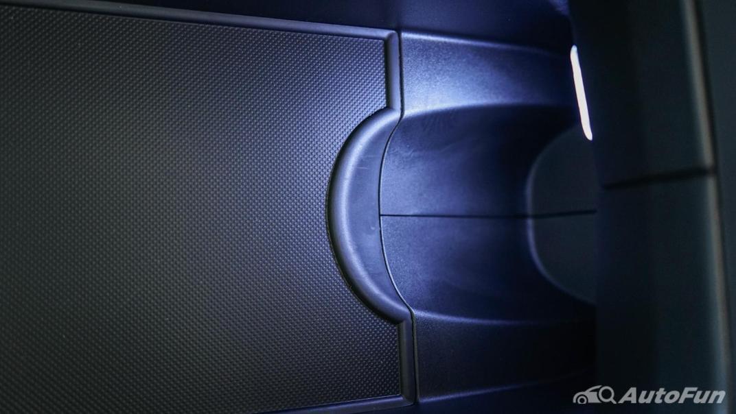 2020 Peugeot 5008 1.6 Allure Interior 029