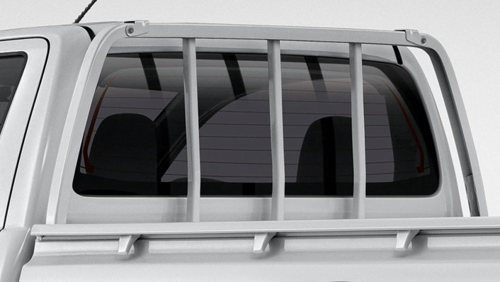 Toyota Hilux Revo Standard Cab 2020 Exterior 009