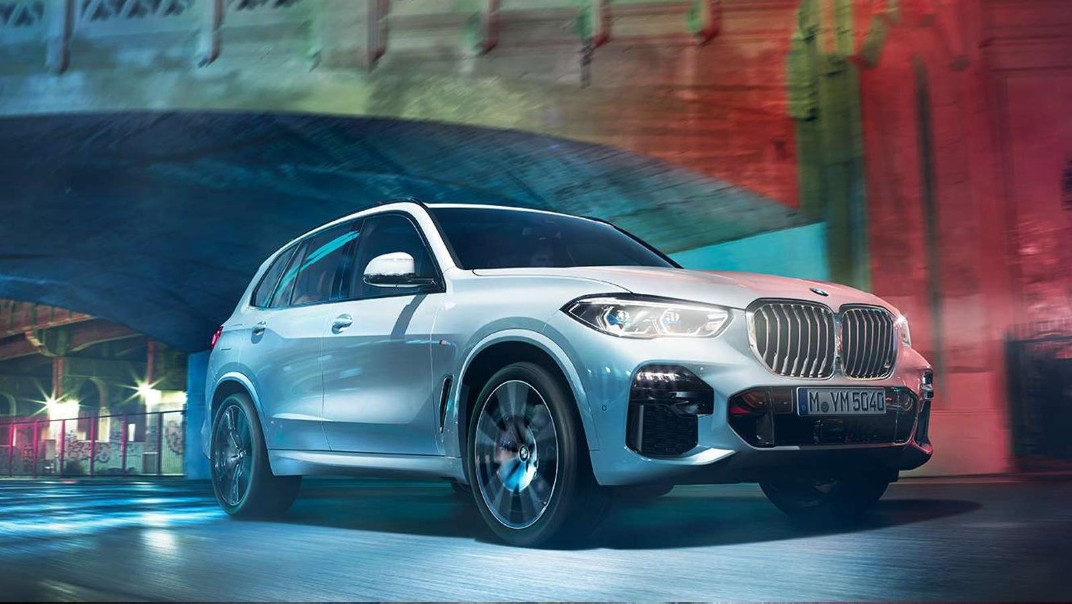 BMW X5 2020 Exterior 001