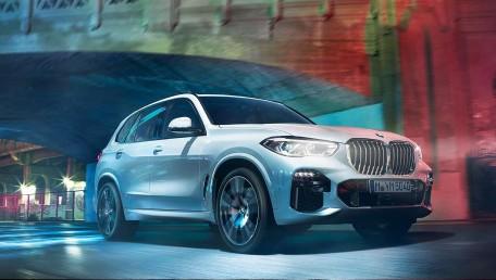 2021 BMW X5 xDrive45e M Sport ราคารถ, รีวิว, สเปค, รูปภาพรถในประเทศไทย | AutoFun