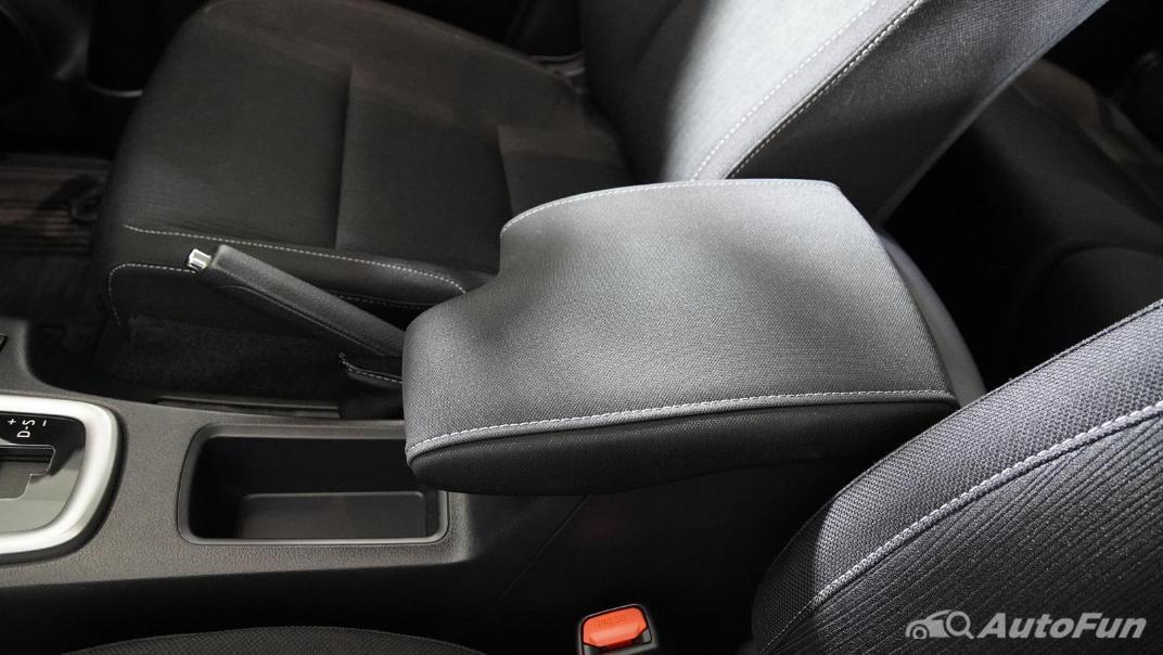 2021 Toyota Hilux Revo Double Cab Z Edition Interior 014