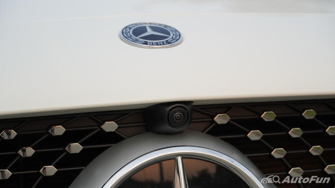 2021 Mercedes-Benz CLS 220 d AMG Premium Exterior 020