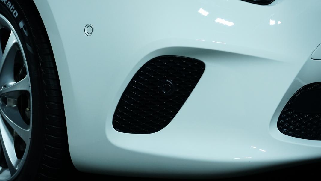 2021 Mercedes-Benz A-Class A 200 Progressive Exterior 034