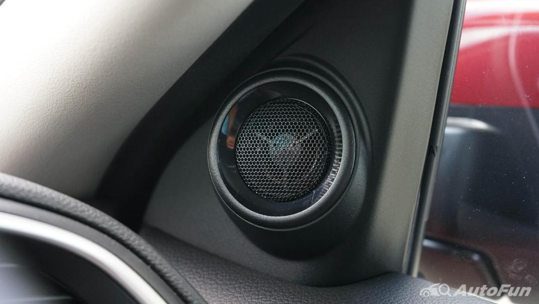 2020 Honda Civic 1.5 Turbo RS Interior 014
