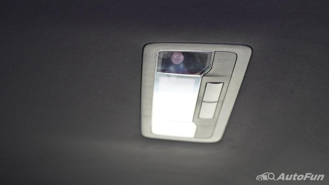 2020 Lexus RX 3.5 350 F Sport Interior 063