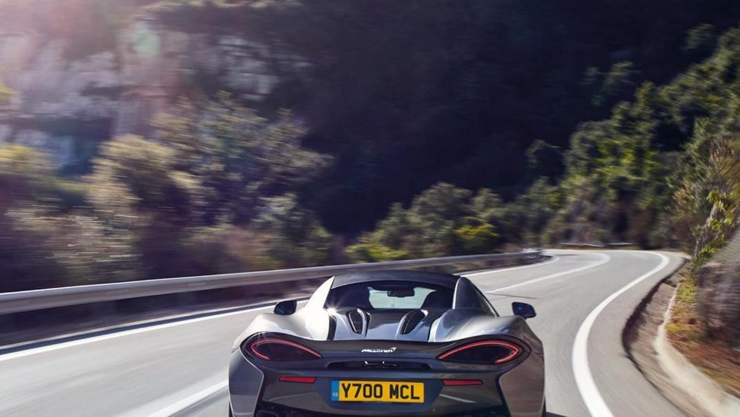 McLaren 570S-New 2020 Exterior 012