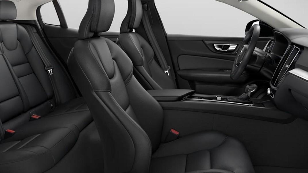 Volvo S60 Public 2020 Interior 008