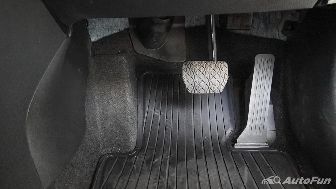 2020 Mazda 2 Hatchback 1.5 XDL Sports Interior 011