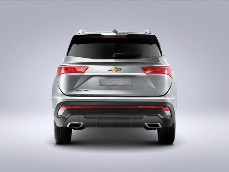 Chevrolet เชฟโรเลต จีเอ็ม เจนเนอรัล มอเตอร์ส GM