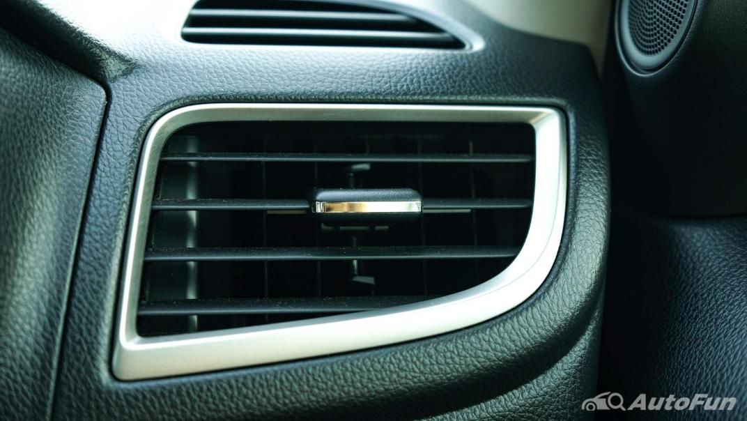 2020 Mitsubishi Triton Double Cab 4WD 2.4 GT Premium 6AT Interior 026