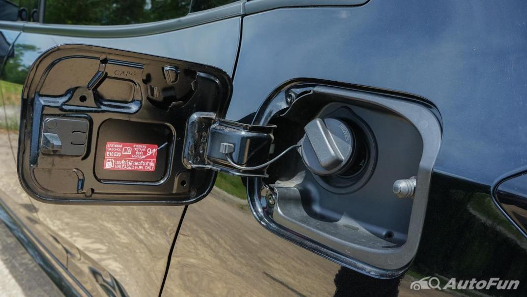 2020 Honda Civic 1.5 Turbo RS Exterior 089