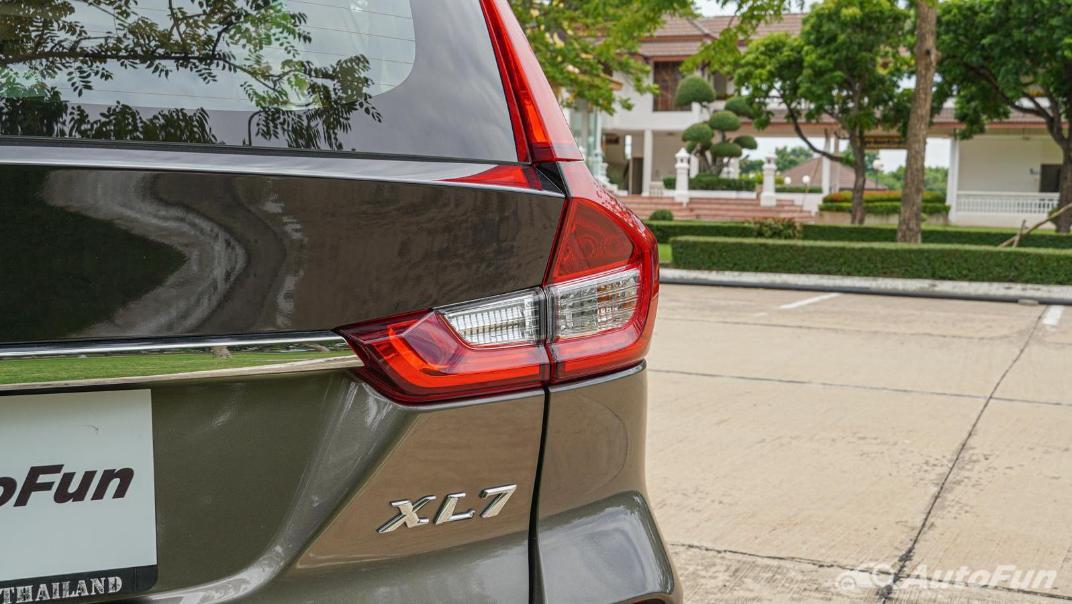 2020 1.5 Suzuki XL7 GLX Exterior 022