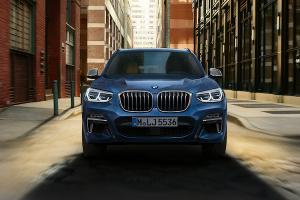 Review: 2019 BMW X3 รถอเนกประสงค์หรูสายลุย