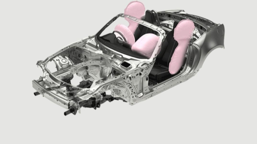Mazda MX-5 2020 Others 001