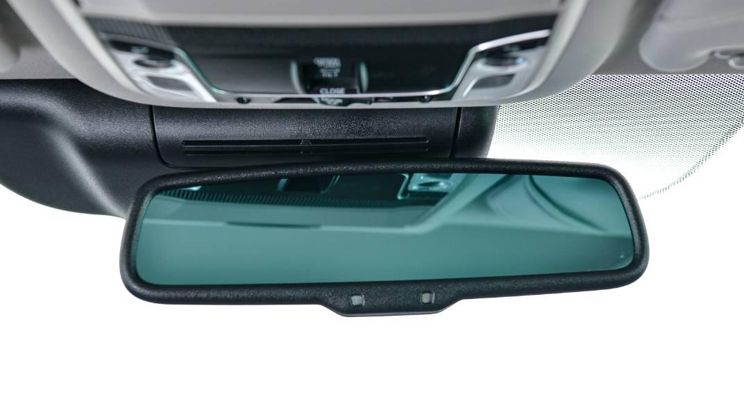 2021 Honda Accord 2.0L e:HEV EL+ Interior 057