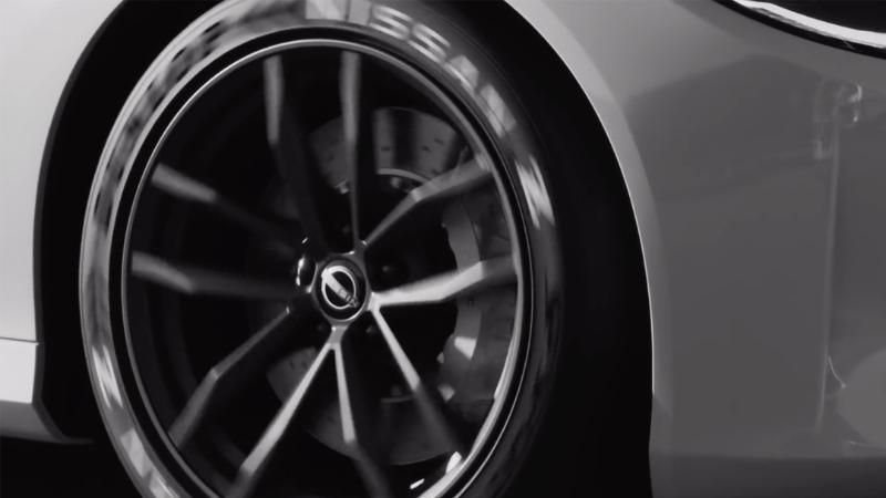 คอนเฟิร์ม Nissan Z มีเกียร์ธรรมดา อาจทำให้ Toyota GR Supra ต้องเดินตามหลัง 02