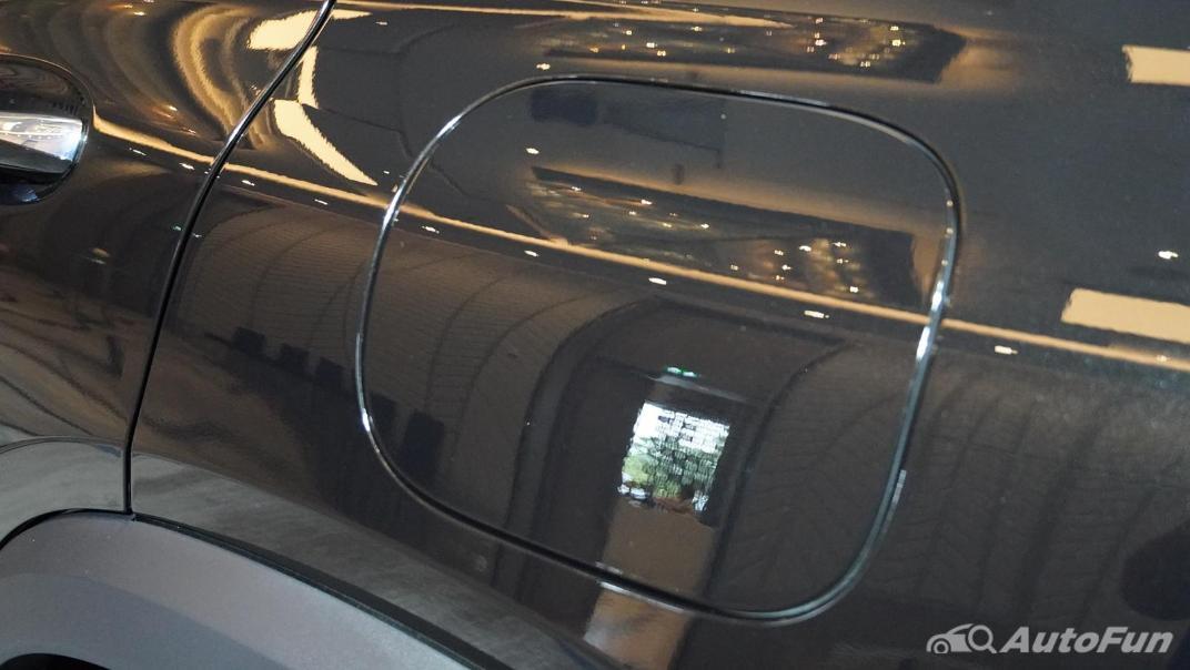 2021 Mercedes-Benz GLE-Class 350 de 4MATIC Exclusive Exterior 075