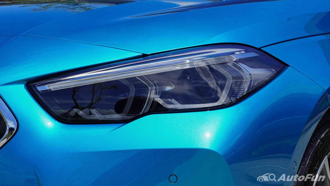 2020 BMW 2-Series-Gran Coupé 1.5 218i M Sport Exterior 016