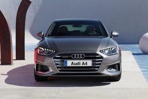 ข้อดีข้อเสียที่ควรรู้ก่อนถอย Audi A4 Sedan
